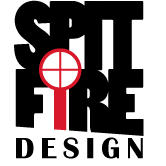 Greg Andrews We would like to thank Greg Andrews at Spitfire Design for digitizing our logo.